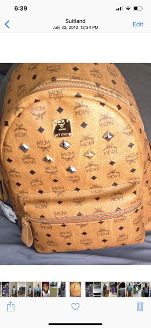 Book bag for Sale in Oxon Hill, MD
