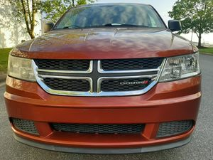 2012 Dodge Journey for Sale in Richmond, VA