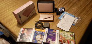 Nintendo DS Lite - Excellent Condition for Sale in Cedar Park, TX