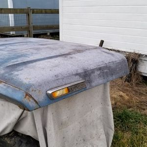 Ford Hood for Sale in Monroe, NC