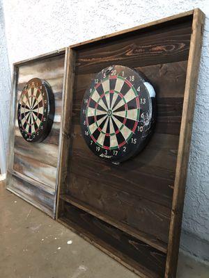 custom dart boards for Sale in Fontana, CA