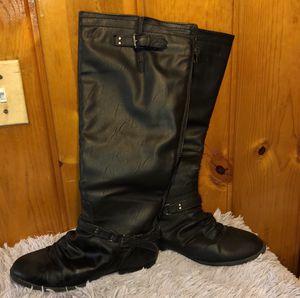 Knee boots for Sale in Wyandotte, MI
