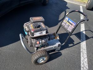 Tradeworkers MI-T-M pressure washer for Sale in Vancouver, WA