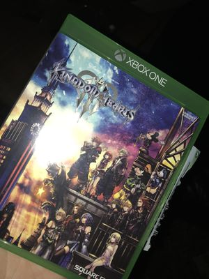 Kingdom hearts Xbox one for Sale in Sacramento, CA