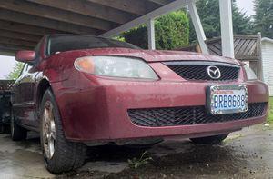 Mazda Protege for Sale in Everett, WA