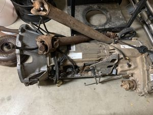 Jeep xj parts for Sale in Beaumont, CA