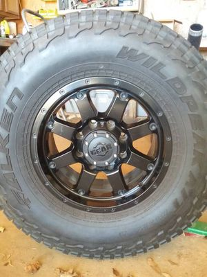 Rims for Sale in Jackson, TN