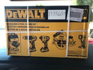 Dewalt Tools for Sale in Phoenix, AZ