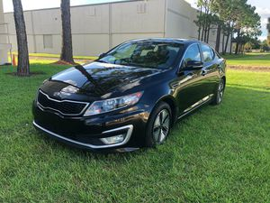 2012 kia optima hybrid for Sale in Orlando, FL