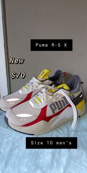 Puma R-S X for Sale in Gibsonton, FL