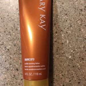 Mary Kay Suncare Tanning Lotion for Sale in Elma, WA