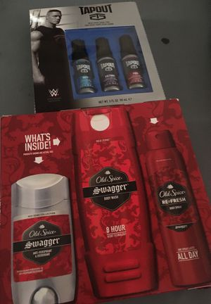 Old spice for Sale in Joliet, IL