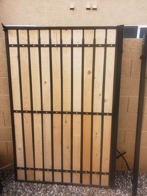 Brand new gate 48x68 for Sale in Phoenix, AZ