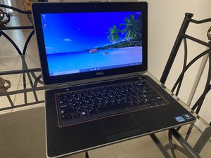 Dell 8GB RAM ! Intel Core i5 2.5GH Windows 10charger office installed for Sale in Coconut Creek, FL
