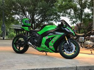 2011 Zx10r for Sale in Columbus, MS