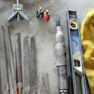 Welders/ Pipe Fitters Tools for Sale in Bakersfield, CA