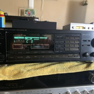 Onkyo tax-866 for Sale in San Diego, CA