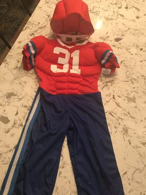 Football Costume for Sale in Henderson, NV