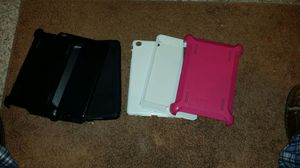 2otter box for ipad both for mini 40.00 for Sale in Jacksonville, FL