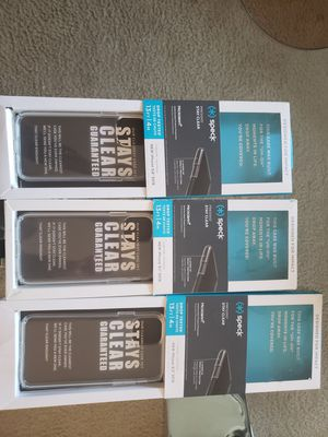 iPHONE X AND NEW iPHONE 11 PHONE CASE FOR SALE for Sale in Nashville, TN