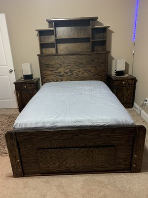 HANDMADE Full Sized Bed Set for Sale in Nashville, TN