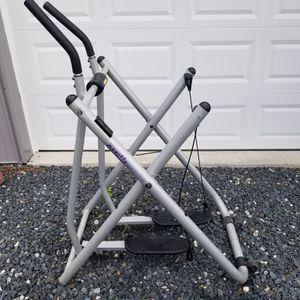 Elliptical like excercise equipment for Sale in Bridgeville, DE