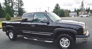 2003 Chevrolet Silverado NEW ALL for Sale in Omaha, NE