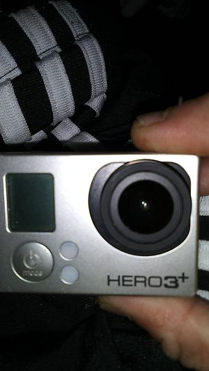 GoPro Hero 3+ for Sale in Denver, CO
