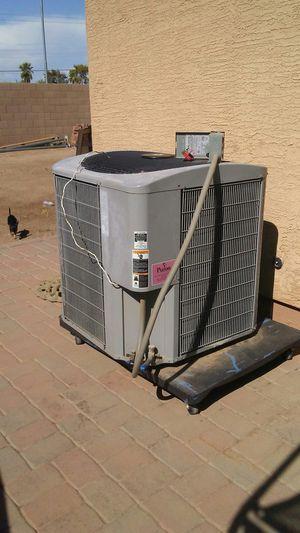 Delton central air conditioner for Sale in Phoenix, AZ