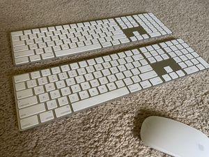 Apple Magic Keyboards v2 for Sale in Nashville, TN