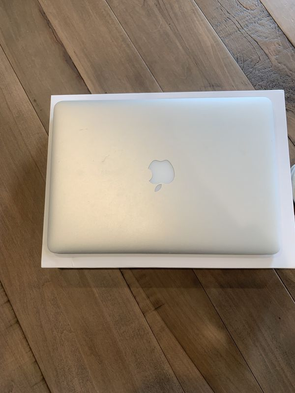 2017 MacBook 13.3 inch