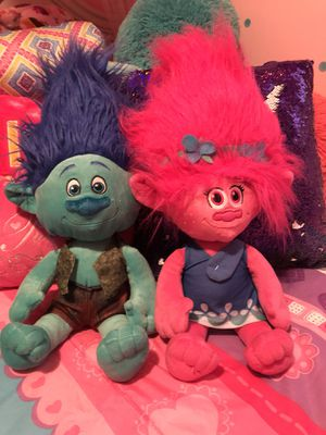 Trolls for Sale in Woodbridge, VA