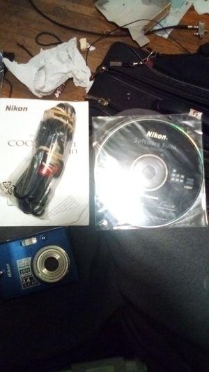 Nikon L11 digital camera pack for Sale in Dellwood, MN
