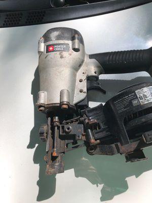 Nail gun for Sale in Winter Springs, FL