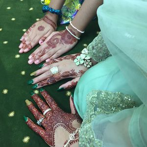 Henna (mehndi) for Sale in Mansfield, TX
