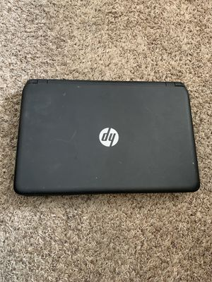 Hp computer for Sale in Fort Carson, CO