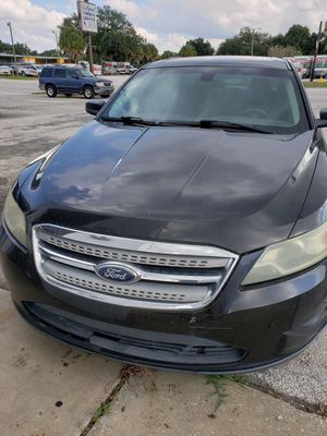2010 Ford Taurus for Sale in Kissimmee, FL