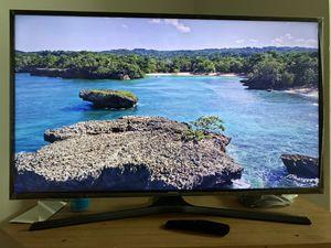 "40"" SAMSUNG Class KU6300 4K UHD TV - 6 Series (2016 Model) for Sale in Edison, NJ"