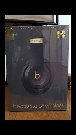 Beats studio 3 wireless headphones BRAND NEW for Sale in Oviedo, FL