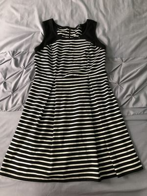 Forever21 black and white dress for Sale in Boston, MA