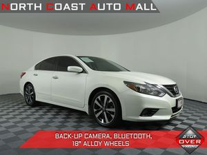 2016 Nissan Altima for Sale in Akron, OH
