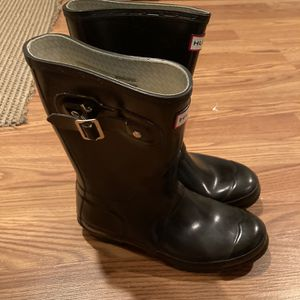 Hunter Rain Boots for Sale in Cheshire, CT