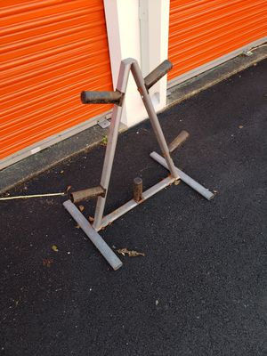 Weight holder for Sale in Chesapeake, VA
