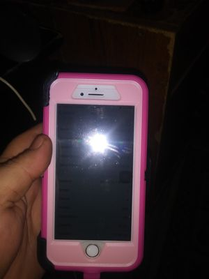 Iphone 7 new CARRIER UNLOCKED for Sale in Brooklyn Park, MD