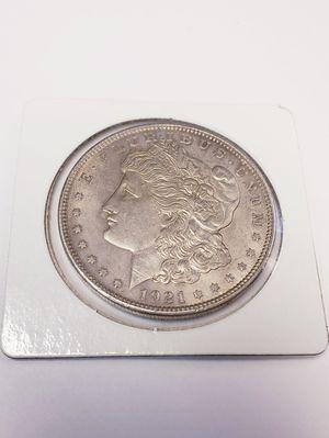 Morgan Silver Dollar for Sale in Dallas, TX