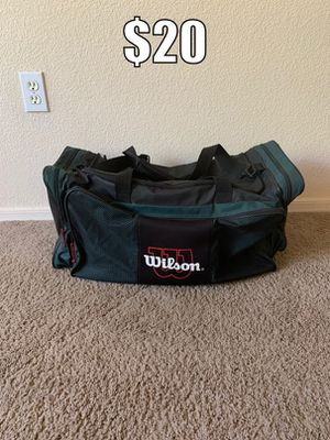 Duffle bags and backpacks for Sale in Gilbert, AZ