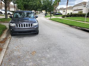Jeep Compass 2017 for Sale in Clermont, FL