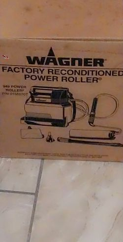 POWER ROLLER PAINTING for Sale in Wichita,  KS
