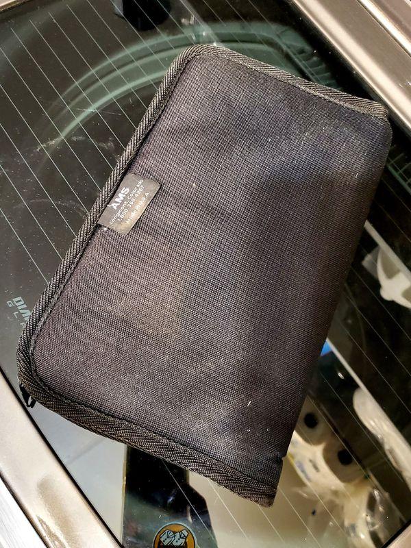 Handgun Soft Case