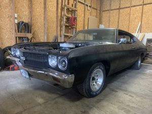 1970 Chevelle for Sale in Gresham, OR